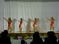 R1フラダンス②